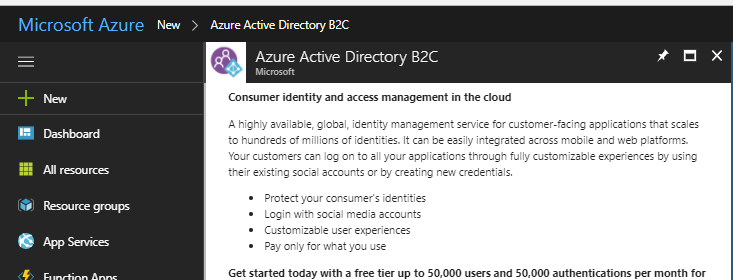 4 4 Implement Azure AD B2C and Azure B2B · Study Guide: 70-533