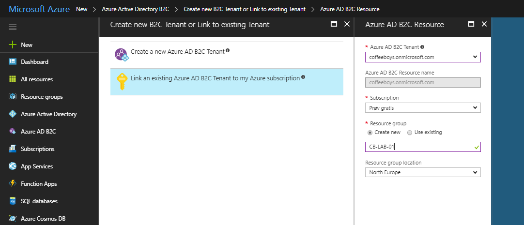 4 4 Implement Azure AD B2C and Azure B2B · Study Guide: 70